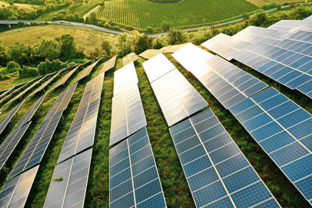 Modern and Quality Solar Panels